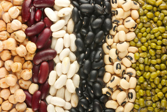 Are Beans Healthy? Its Not What You Think