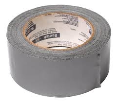 The Duct Tape of the Human Body?