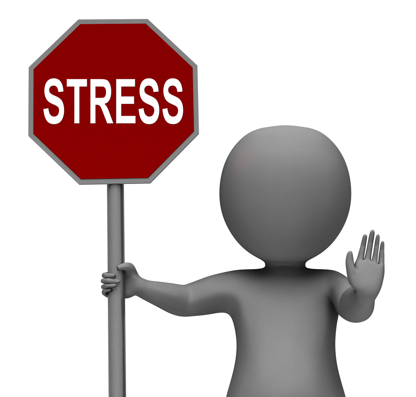Stress and Weight Loss: 7 Things You Need to Know