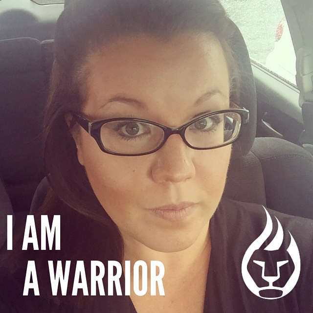 How To Become A Warrior & Love Your Journey