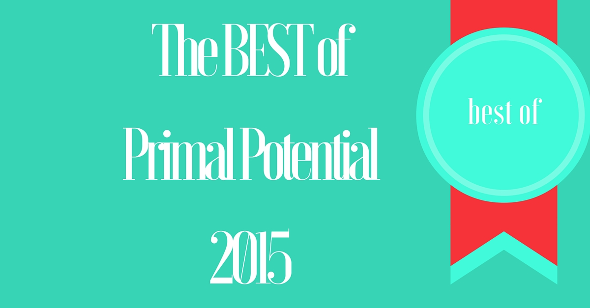 best of primal potential
