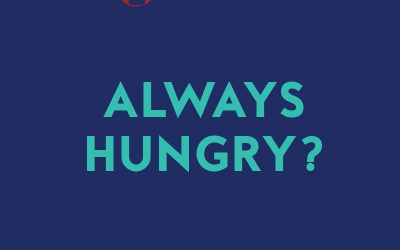 137: Always Hungry?