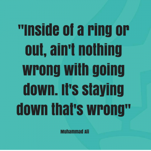 Lessons From Muhammad Ali