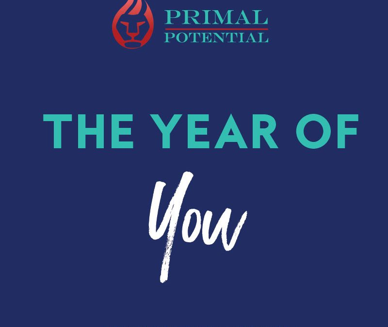 284: The Year Of You