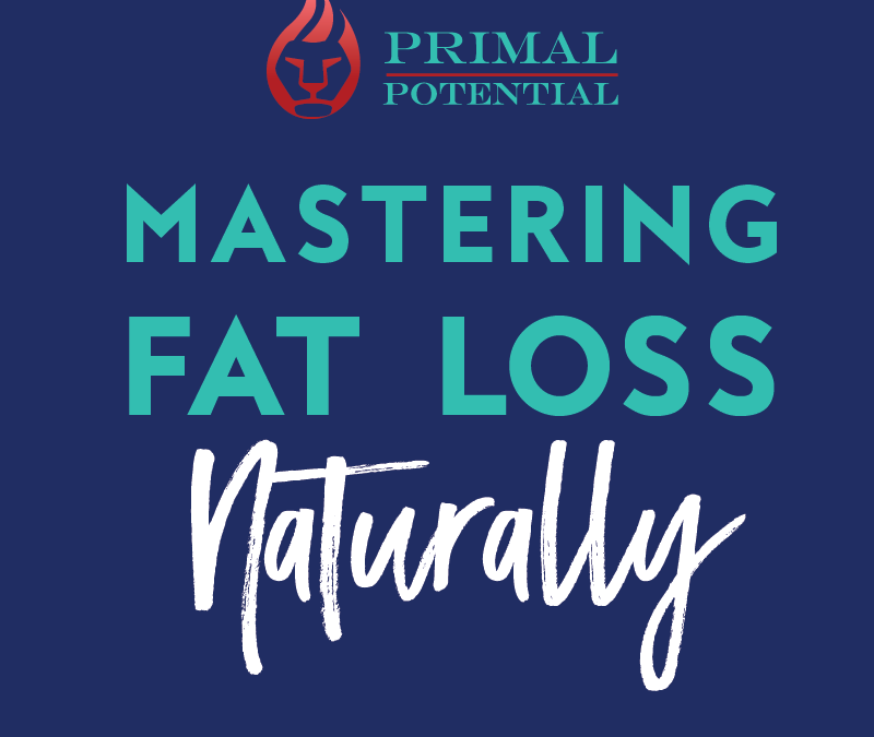 Episode 075: How Much Fat is Too Much & Cholesterol Myths