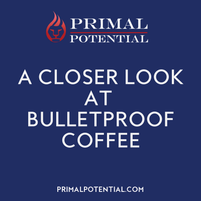 446: A Closer Look At Bulletproof Coffee
