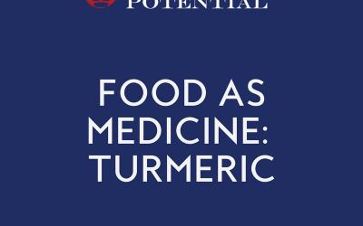 458: Food As Medicine – Turmeric