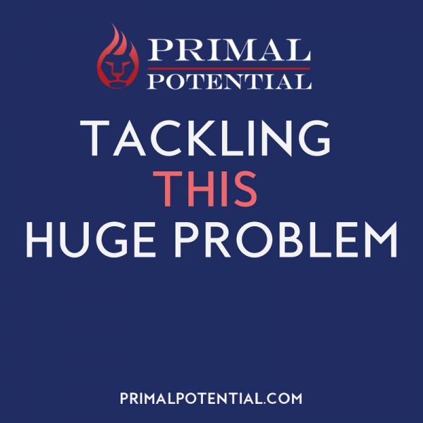 467: Tackling This HUGE Problem