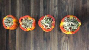 paleo stuffed peppers 2