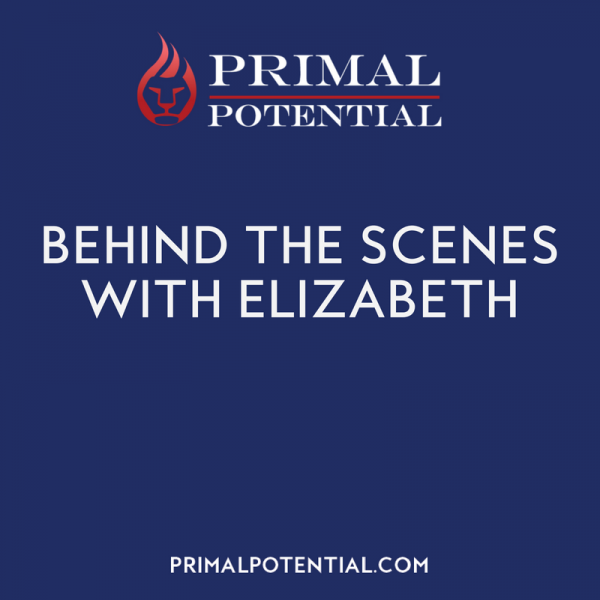 500: Behind The Scenes With Elizabeth