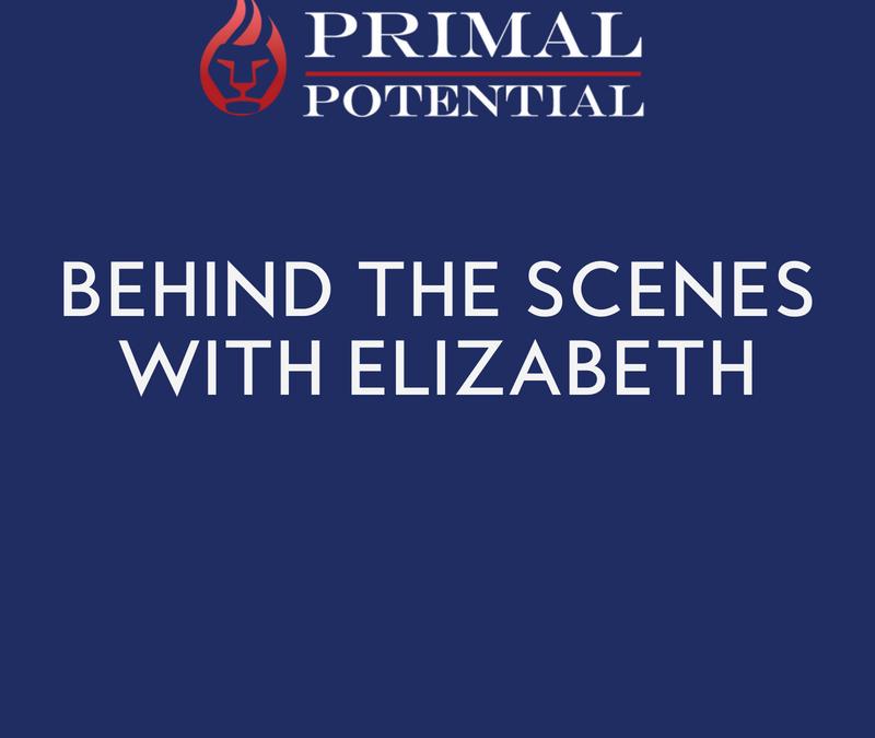 500: Behind The Scenes With Elizabeth