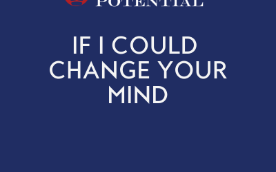 526: If I Could Change Your Mind About 3 Things…