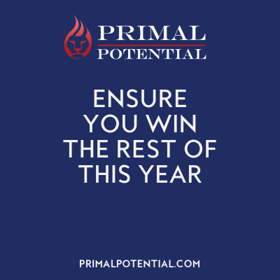 524: Ensure You Win The Rest of the Year