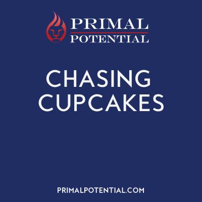 552: Chasing Cupcakes