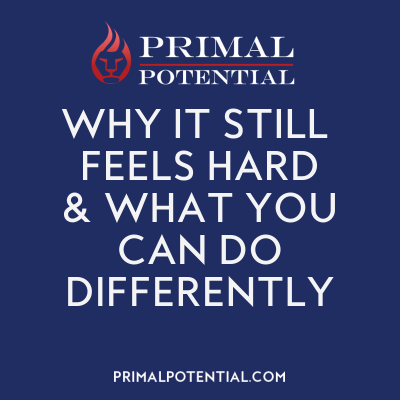 555: Why It STILL Feels Hard & What To Do Differently