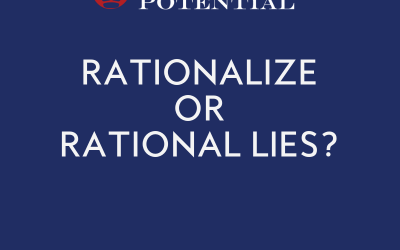 557: Rationalize or Rational Lies?